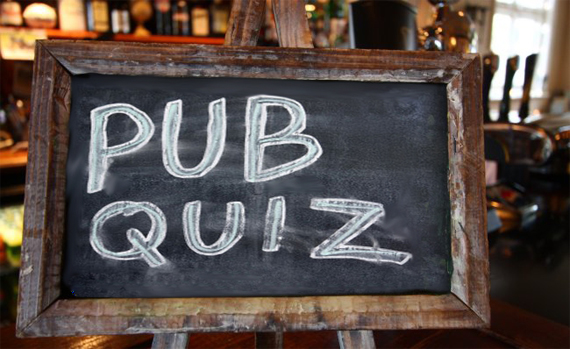 monthly pub quiz   january 2016   cayman islands humane society