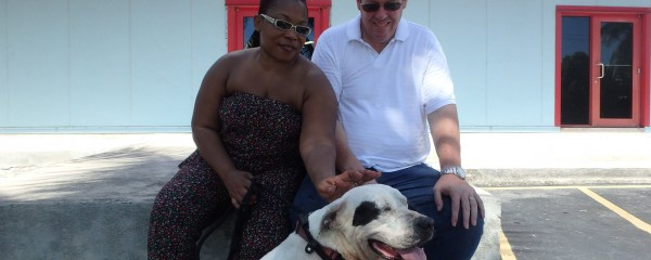 Jaylinn is ADOPTED!