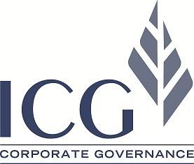 ICG Corporate Governance