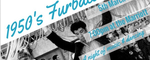 1950's Furball Is March 5th